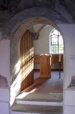 Kapelle Alpirsbach
